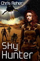 Sky Hunter Cover