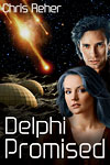 Delphi Promised cover