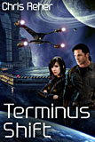Terminus Shift cover